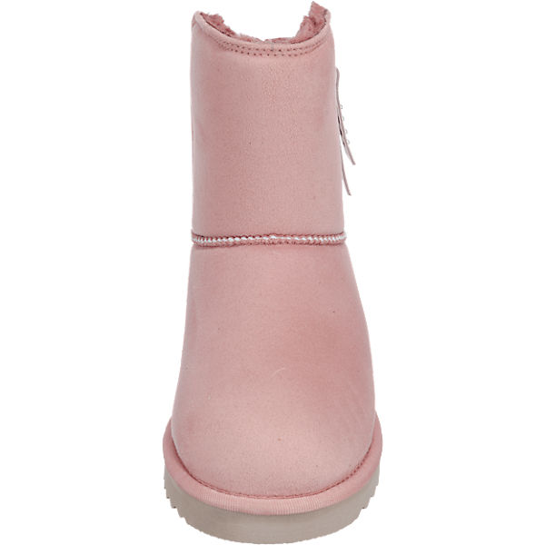 ESPRIT,  ESPRIT Uma Stiefeletten, rosa  ESPRIT,  918802