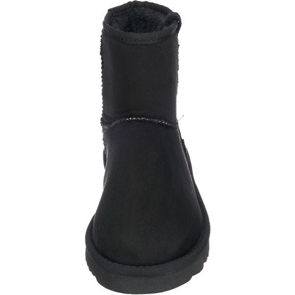 ESPRIT, ESPRIT Uma Qualität Stiefeletten, schwarz  Gute Qualität Uma beliebte Schuhe b25ee6