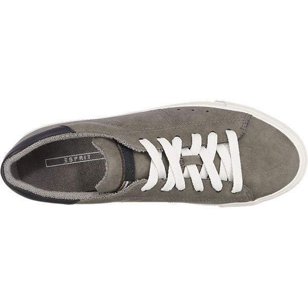 ESPRIT Simona ESPRIT Sneakers ESPRIT ESPRIT grau vgwnqZga5