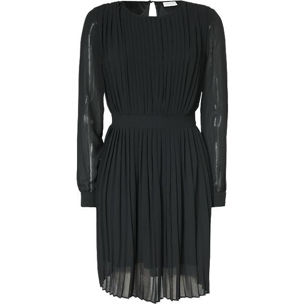 schwarz VILA Kleid Kleid schwarz VILA OqzIH