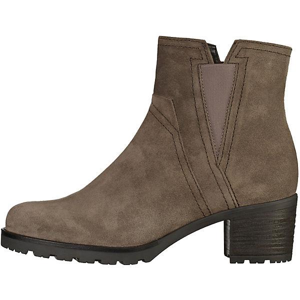 Gabor, Gabor, Gabor, Gabor Stiefelette, anthrazit  Gute Qualität beliebte Schuhe 7ca409