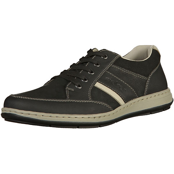 rieker rieker Sneaker schwarz