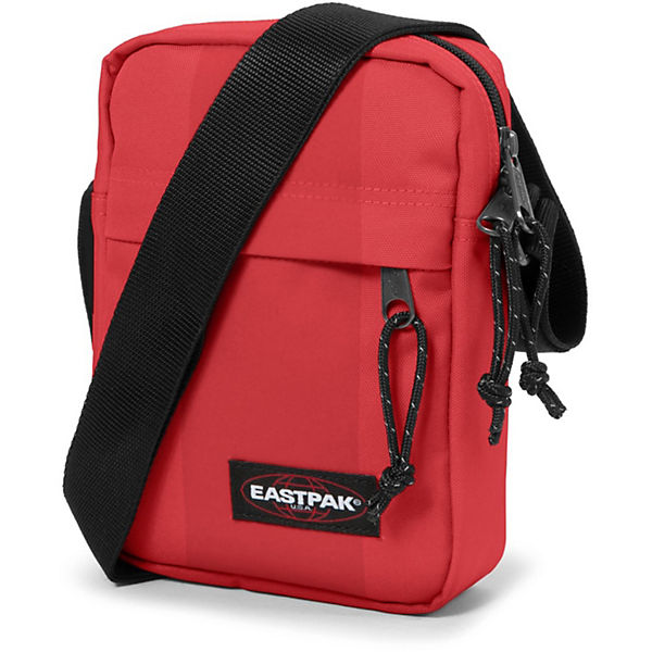 EASTPAK EASTPAK Authentic Collection The One 17 Umhängetasche 16,5 cm rot
