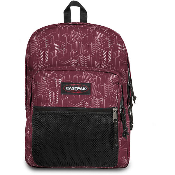 EASTPAK EASTPAK Authentic Collection Pinnacle 17 II Rucksack 42 cm rot