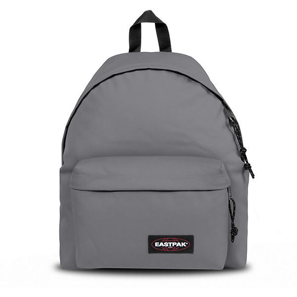 EASTPAK EASTPAK Authentic Collection Padded Pak'r 17 II Rucksack 40 cm grau