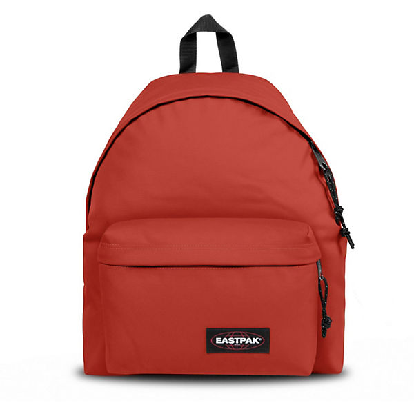 EASTPAK EASTPAK Authentic Collection Padded Pak'r 17 III Rucksack 40 cm rot