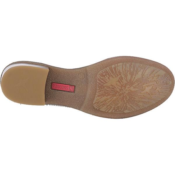 Pikolinos Pikolinos ZARAGOZA ZARAGOZA ZARAGOZA Stiefeletten dunkelblau  Gute Qualität beliebte Schuhe d9e9b2