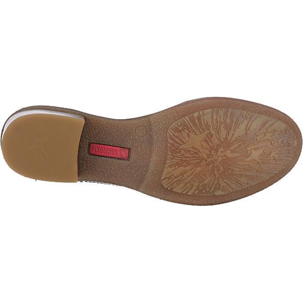 Pikolinos Pikolinos ZARAGOZA Stiefeletten braun  Gute Qualität beliebte Schuhe