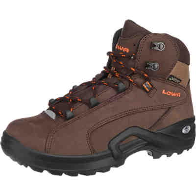 Kinder Wanderschuhe RENEGADE II GTX® MID JUNIOR