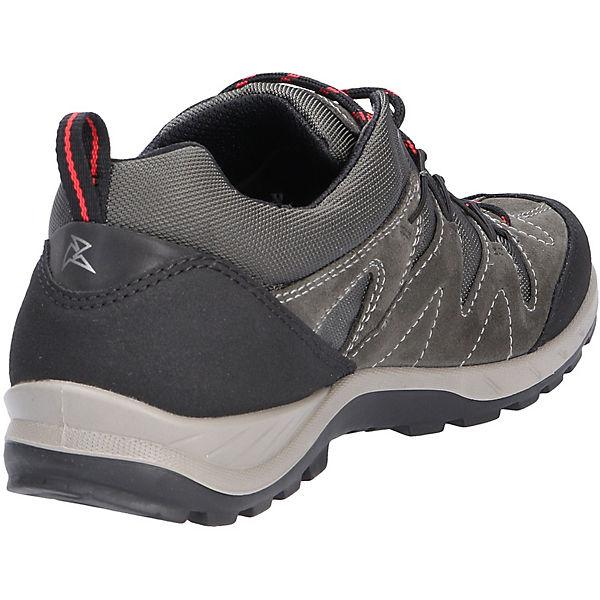 ecco  ecco Freizeitschuh grau  ecco Gute Qualität beliebte Schuhe 9f4372