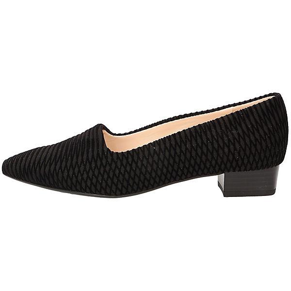 PETER KAISER PETER KAISER  Fashion Pumps LISANA schwarz  KAISER Gute Qualität beliebte Schuhe 8b9105