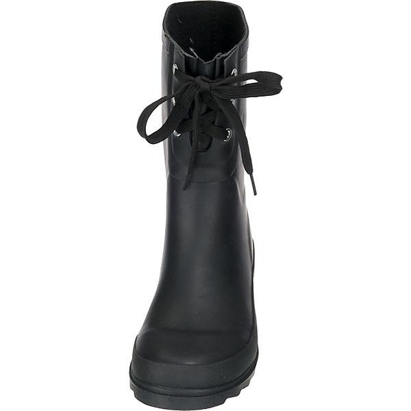 Sanita, Sanita Flace Welly Stiefel,  schwarz   Stiefel, 8da82e