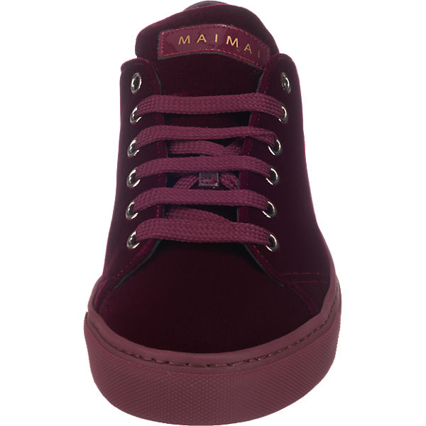 MAIMAI MAIMAI MaiMai lila MaiMai Sneakers Sneakers EqqxC4S