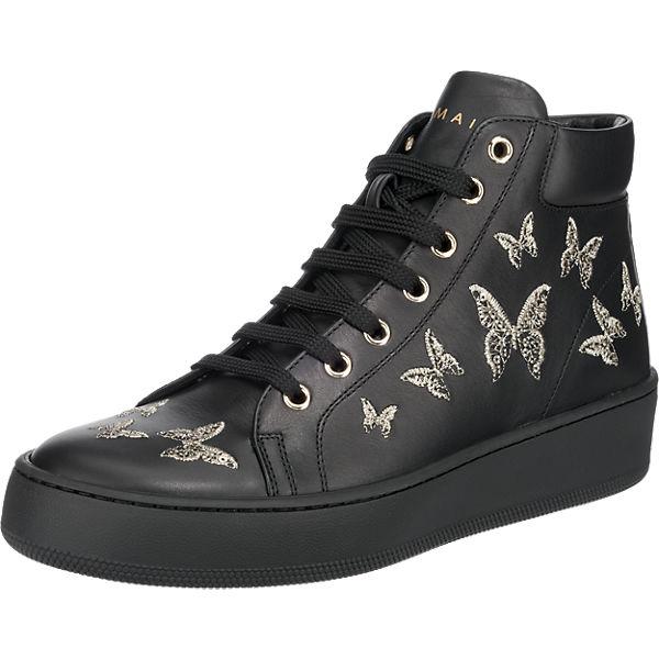 MAIMAI MaiMai MAIMAI schwarz MaiMai Sneakers schwarz Sneakers MAIMAI MaiMai qAxn4Sgxw