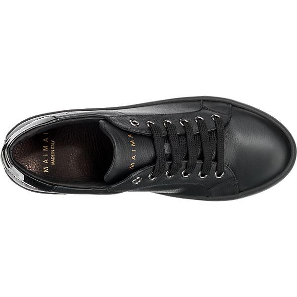 Sneakers MAIMAI MaiMai MAIMAI schwarz MaiMai Sneakers schwarz MAIMAI schwarz Sneakers MaiMai 6BwqRF