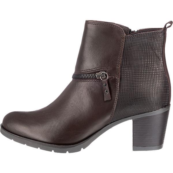 relaxshoe relaxshoe Stiefeletten dunkelbraun Schuhe  Gute Qualität beliebte Schuhe dunkelbraun 9b2d66