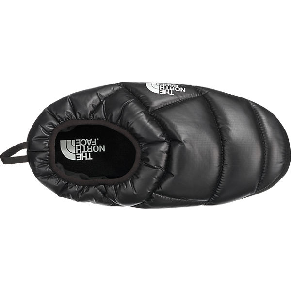 THE III NORTH FACE, THE NORTH FACE Nse Tent Mule III THE Hausschuhe, schwarz   4660ed