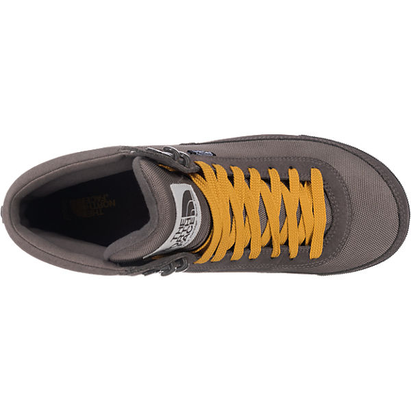 THE NORTH FACE THE NORTH FACE Back-To-Berkeley Boot 2 Stiefeletten grau