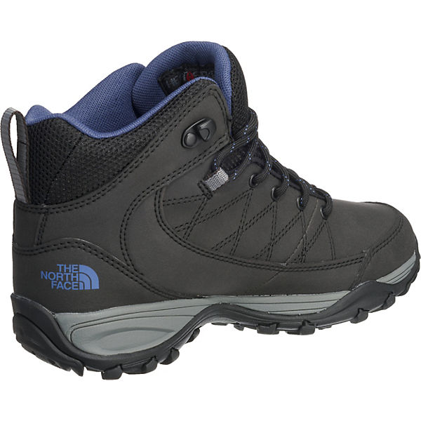 Storm FACE schwarz WP THE NORTH Wanderstiefel Women Strike PtqqvwB