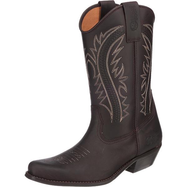 Colorado Kochmann Boots Kochmann Boots braun Westernstiefel q8t80wr