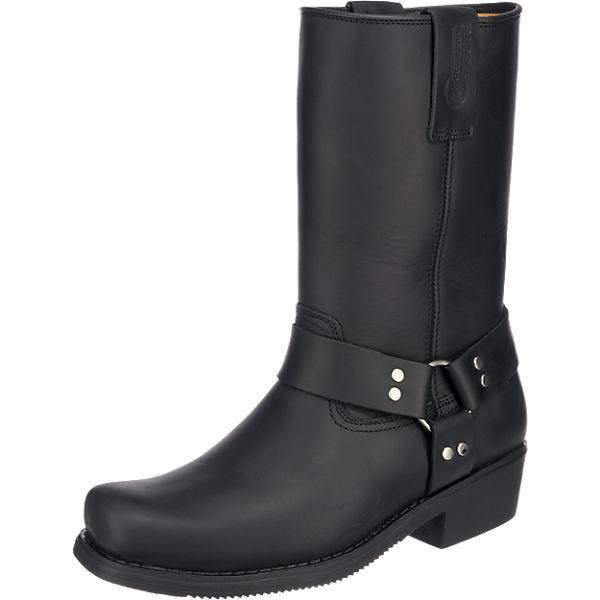 Kochmann Westernstiefel Cruiser Kochmann Kochmann Westernstiefel schwarz Cruiser Boots schwarz Boots qtAf4wx7B