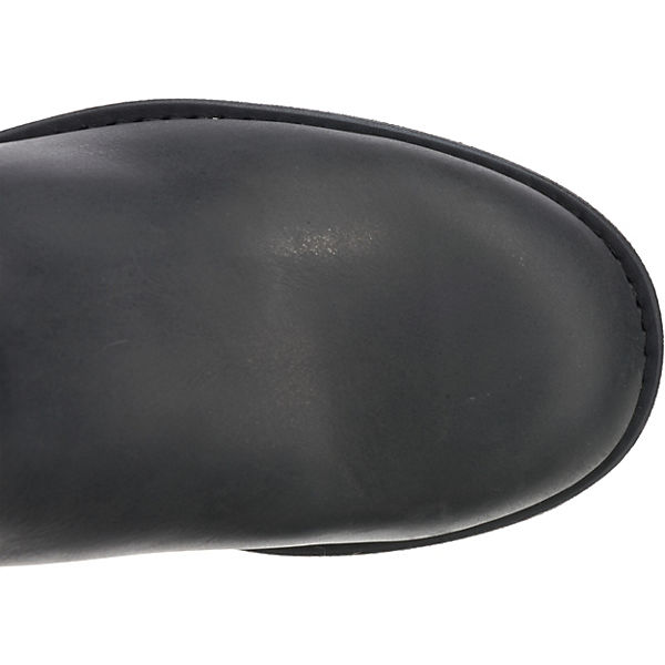 Engi Biker Kochmann kurz schwarz Boots Boots gvq5xwxnU