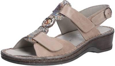 Stuppy Comfort Sandale