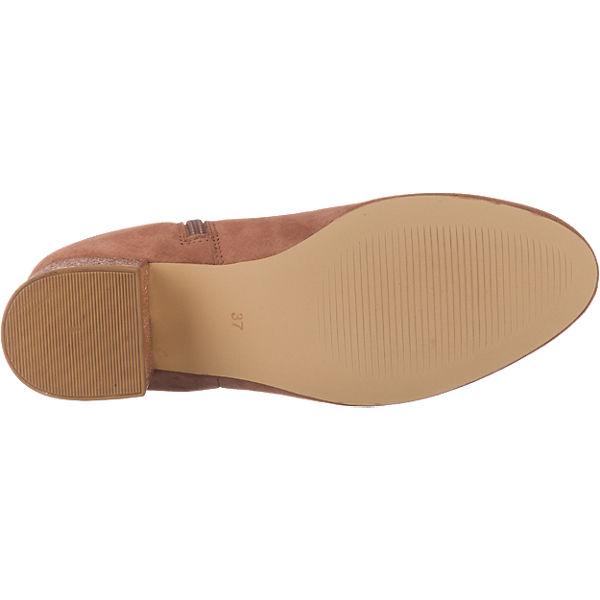 Mint&berry, mint&berry Qualität Stiefeletten, beige Gute Qualität mint&berry beliebte Schuhe c982ca