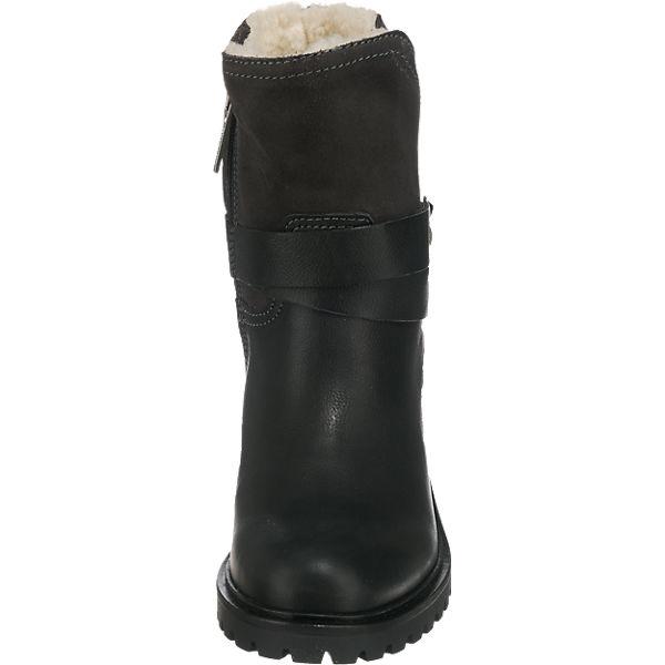 C1385OREY 4CW HILFIGER Stiefeletten TOMMY schwarz Klassische AgpTAxn