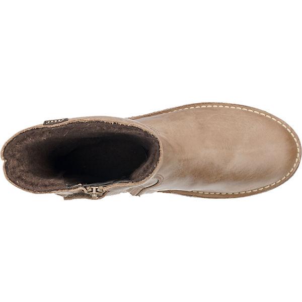 Clic Clic Stiefel braun