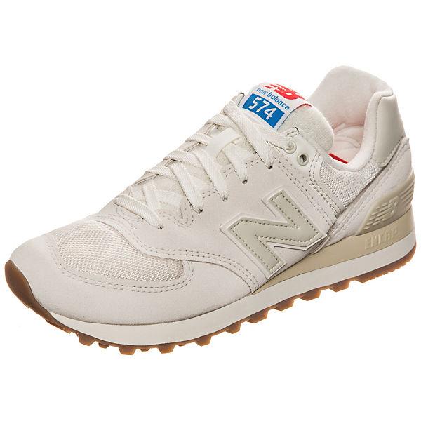 Balance WL574 New RSA new B balance beige Sneaker STCnE