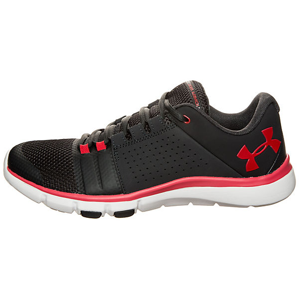 Under Armour Under Armour Strive 7 Trainingsschuh dunkelgrau