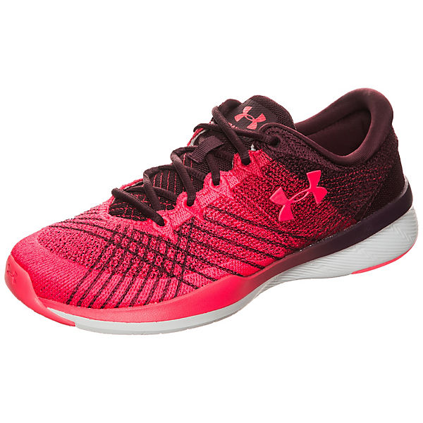 Under Armour Threadborne Push Trainingsschuh