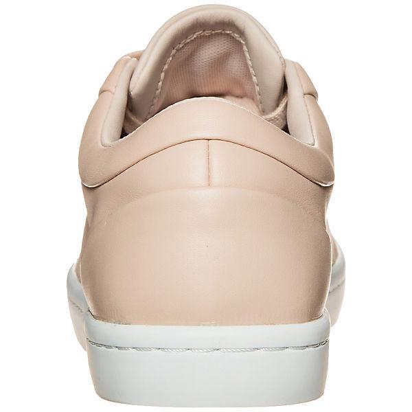 LACOSTE LACOSTE Straightset Lace Sneaker beige  Gute Qualität beliebte Schuhe