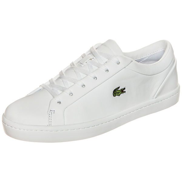 LACOSTE Straightset Lace Sneaker