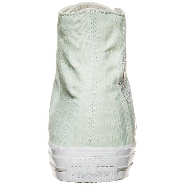 CONVERSE Converse Chuck Taylor All Star Gemma High Sneaker mint  Gute Qualität beliebte Schuhe
