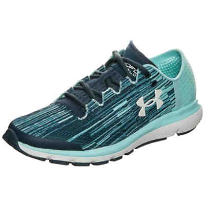 Under Armour SpeedForm Velociti Laufschuh