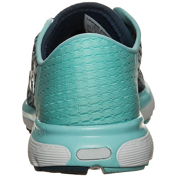 Under Armour, Under Armour SpeedForm Velociti Laufschuh, petrol  Gute Qualität beliebte Schuhe