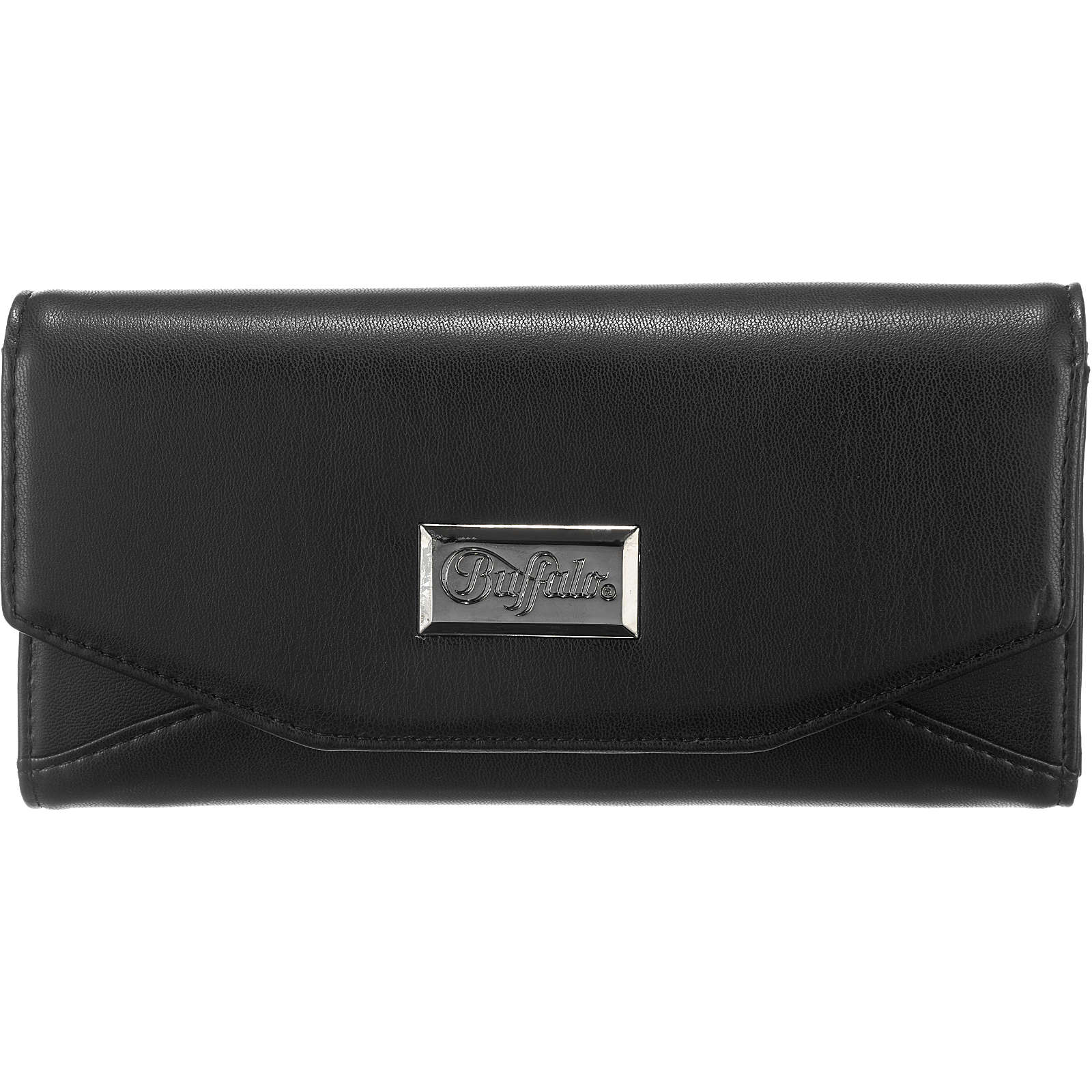 Buffalo Portemonnaie in schwarz jetztbilligerkaufen
