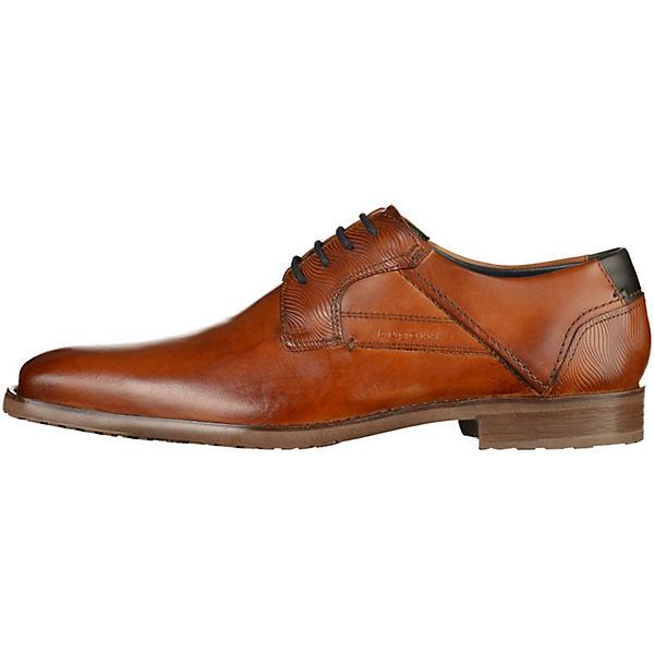bugatti bugatti Businessschuhe cognac  Gute Qualität beliebte Schuhe