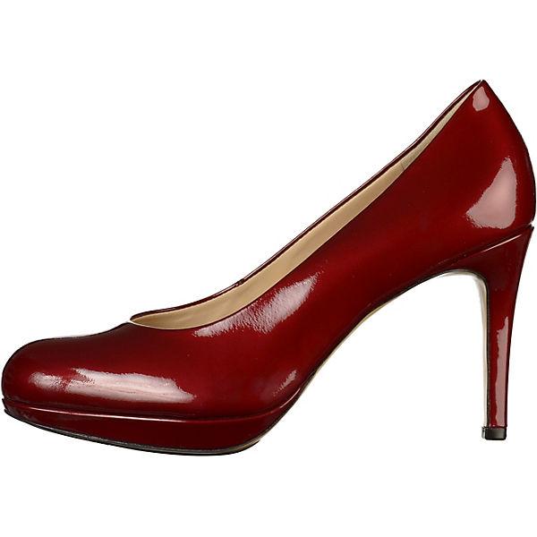 högl Gute högl Pumps dunkelrot  Gute högl Qualität beliebte Schuhe 08cd53