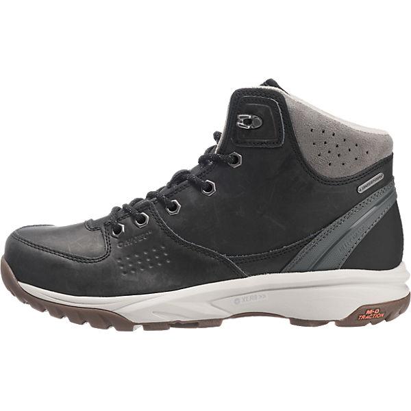 HI-TEC HI-TEC Wild-Life Lux I Wp Stiefel & Stiefeletten schwarz  Gute Qualität beliebte Schuhe