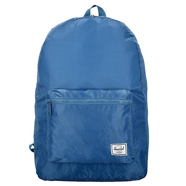 Herschel Herschel Packable Daypack Rucksack 47 cm blau