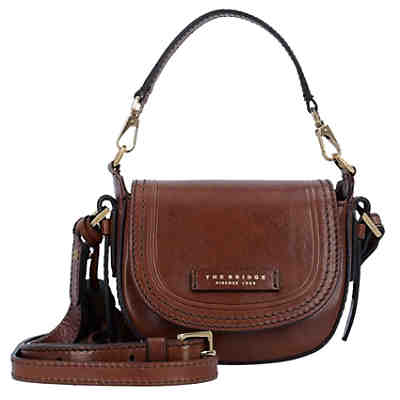 The Bridge Pearldistrict Handtasche Leder 16 cm