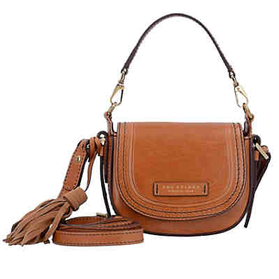 472533ee71081 The Bridge Pearldistrict Handtasche Leder 16 cm ...