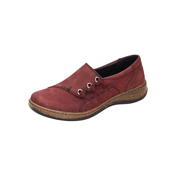 Comfortabel Damen Slipper