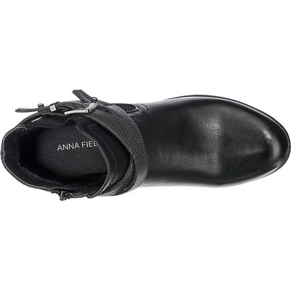 Anna Field Anna Field Stiefeletten schwarz
