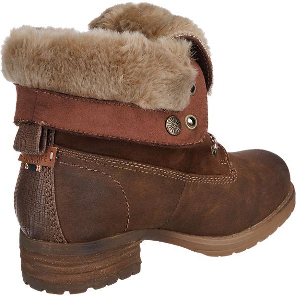 Anna Field, Anna Field Stiefeletten, braun Schuhe  Gute Qualität beliebte Schuhe braun 934709