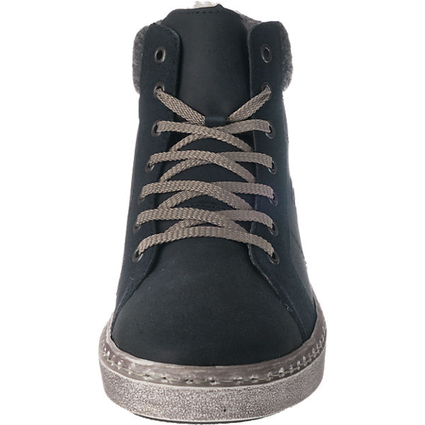 rieker rieker Sneakers blau-kombi