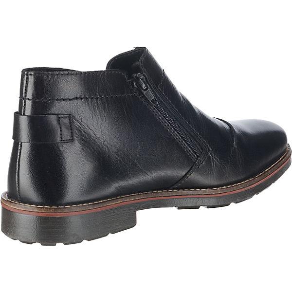 rieker,  rieker  Stiefeletten, schwarz-kombi  rieker, Gute Qualität beliebte Schuhe a06758